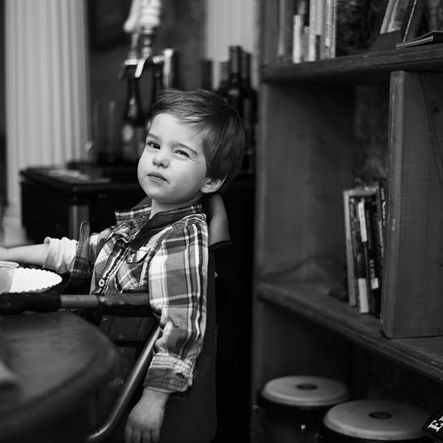 Syracuse Child Portraits