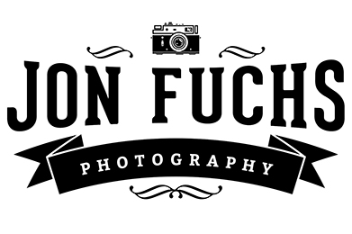 Jon Fuchs Photography Logo